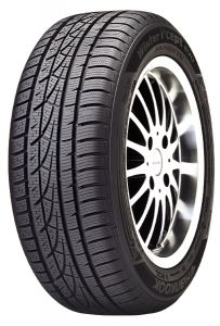 Зимние шины 255/60 R17 106H Hankook Winter i*cept evo W310