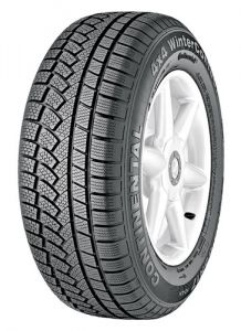 Зимние шины 215/60 R17 96H Continental 4x4 Winter Contact