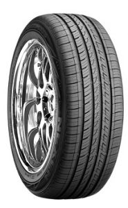 Летние шины 255/35 ZR20 97W Roadstone NFera AU5 XL
