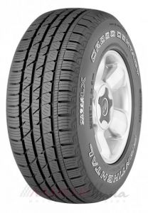 Летние шины 235/65 R17 104H Continental ContiCrossContact LX SPORT (M0)