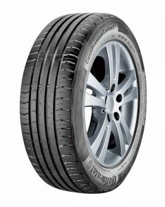 Летние шины 225/65 R17 102V Continental ContiPremiumContact 5 SUV