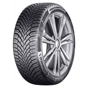 Зимние шины 195/65 R15 91T Continental Winter Contact TS860