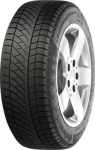 Зимние шины 185/60 R14 82T Continental Conti Viking Contact 6