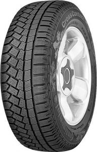 Зимние шины 265/65 R17 116Q Continental CrossContact Viking XL