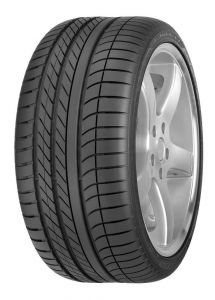 Летние шины 225/45 R18 91Y Goodyear Eagle F1 Asimmetric 2 XL