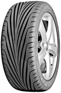 Летние шины 225/55 ZR17 97V Goodyear Eagle F1 GSD3