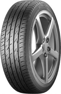 Летние шины 185/55 R15 82V Gislaved Ultra Speed 2