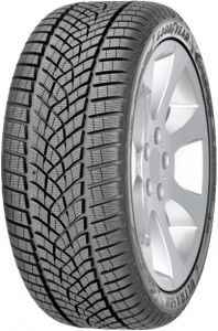 Зимние шины 235/60 R17 102 H Goodyear UltraGrip Performance SUV Gen-1