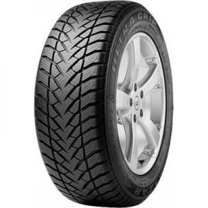 Зимние шины 265/70 R16 112T Goodyear Ultra Grip+ SUV