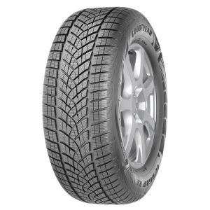 Зимние шины 235/60 R17 106T Goodyear Ultra Grip Ice SUV Gen-1 XL