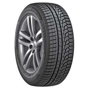 Зимние шины 235/70 R16 109H Hankook Winter i*cept evo W 320A XL
