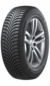 Зимние шины 185/60 R14 82T Hankook Winter I*Cept RS2 W452