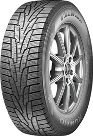 Зимние шины 175/65 R14 82R Kumho Ice Power KW31