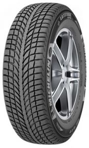 Зимние шины 265/45 R21 104V Michelin Latitude Alpin LA2 XL