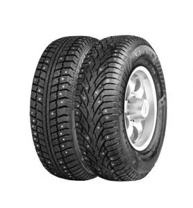 Зимние шины 185/60 R14 82T Matador MP50 Sibir Ice под шип