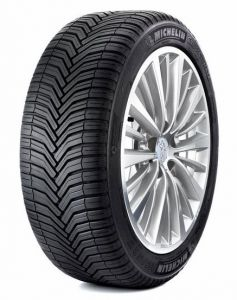 Летние шины 205/55 R16 94V Michelin Cross Climate+