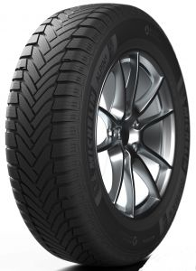 Зимние шины 195/65 R15 95T Michelin Alpin A6 XL