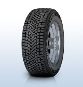 Зимние шины 235/55 R19 105T Michelin Latitude X-Ice North 2+ шип