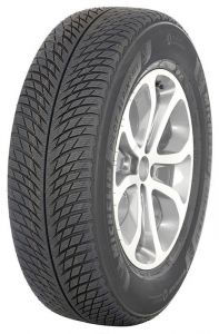 Зимние шины 235/60 R17 106H Michelin Pilot Alpin 5 SUV XL