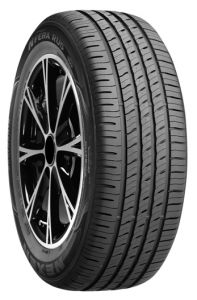 Летние шины 255/35 ZR20 97Y Roadstone NFera RU1 XL