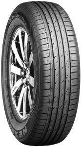 Летние шины 215/50 R17 95V Nexen N Blue HD Plus XL