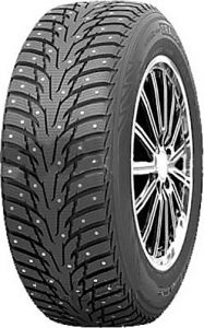Зимние шины 215/55 R16 97T Nexen Winguard Spike WH-62 XL під\\шип