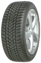 Зимние шины Goodyear UG Performance 2