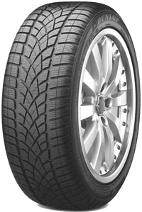 Зимние шины 275/40 R20 106V Dunlop SP Winter Sport 3D XL