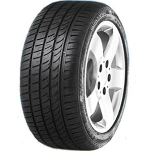 Летние шины 245/40 R18 97Y Gislaved UltraSpeed XL FR