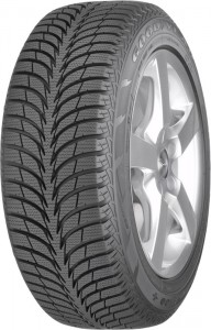 Зимние шины Goodyear Ultra Grip Ice+