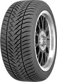 Зимние шины 255/60 R17 106H Goodyear Ultra Grip
