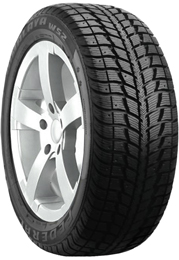 Зимние шины 185/60 R15 88T Federal Himalaya WS2 XL