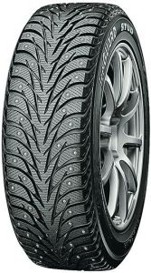 Зимние шины 255/55 R18 109T Yokohama Ice Guard Stud IG35