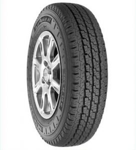 Зимние шины 225/65 R16C 112/110R Michelin Agilis Alpin
