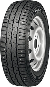 Зимние шины 225/65 R16C 112/110R Michelin Agilis X-ICE North шип