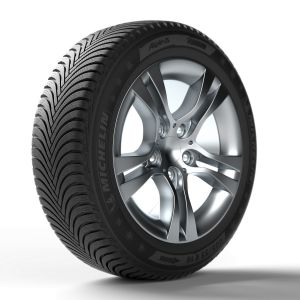 Зимние шины 205/65 R16 95H Michelin Alpin A5 MO