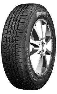 Летние шины 235/60 R18 107V Barum Bravuris 4x4 XL