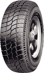 Зимние шины 215/65 R16C 109/107R Tigar CargoSpeed Winter (п/ш)