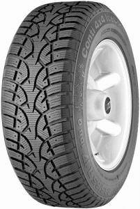 Зимние шины 265/50 R19 110T Continental ContiIceContact 4x4 BD XL шип