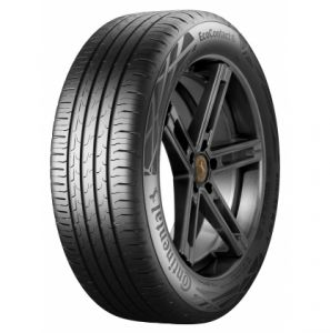 Летние шины 225/55 R16 95V Continental ContiEcoContact 6