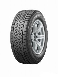 Зимние шины 265/50 R19 110T Bridgestone DM-V2 XL