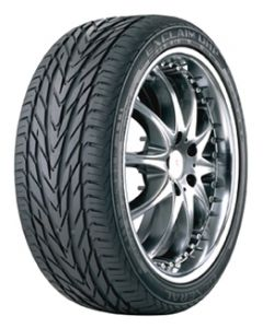 Летние шины 255/45 R18 99W General Exclaim UHP