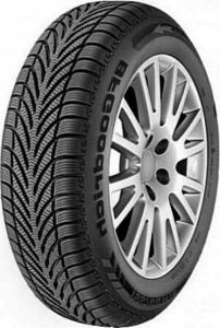 Зимние шины 215/65 R16 102H BFGoodrich G-Force Winter