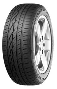 Летние шины 255/55 R19 111V General Tire Grabber GT XL