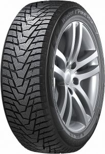 Зимние шины 215/50 R17 95T Hankook Winter i*Pike RS2 W429 XL