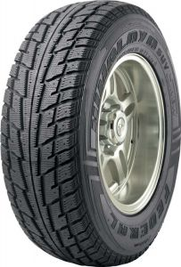 Зимние шины 255/55 R18 109T Federal Himalaya SUV XL под шип