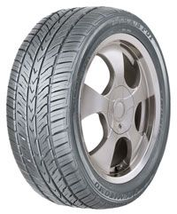 Летние шины 245/40 R18 93W Sumitomo HTR AS P01
