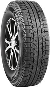 Зимние шины 235/60 R17 102T Michelin Latitude X-ICE XI2