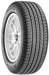 Літні шини 245/45 R19 98V Michelin Latitude Tour HP