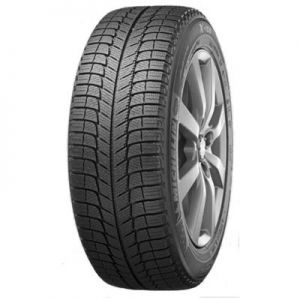 Зимние шины 215/60 R17 96T Michelin Latitude X-ICE XI3